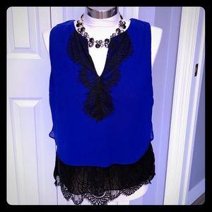Greylin Women's sleeveless blouse